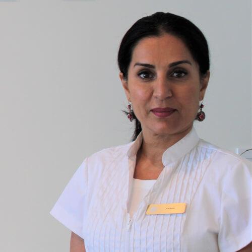 Farah Mayer