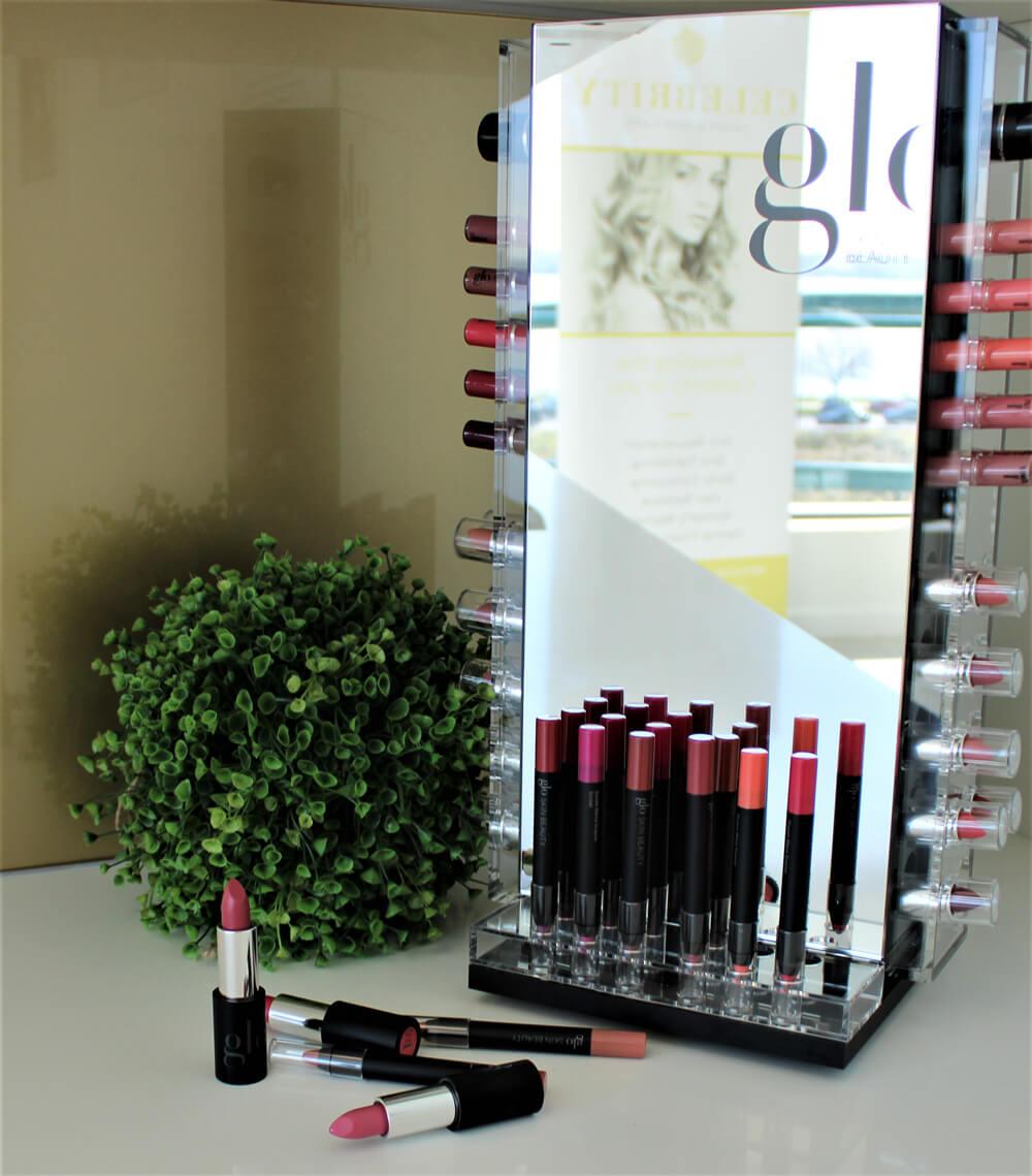 GLO Lipsticks