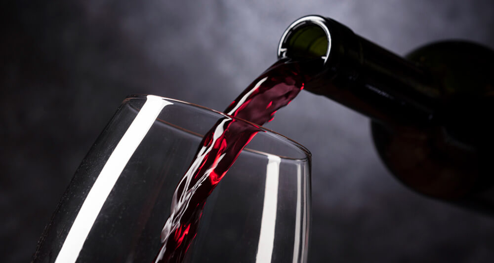 Does more red wine mean more resveratrol?