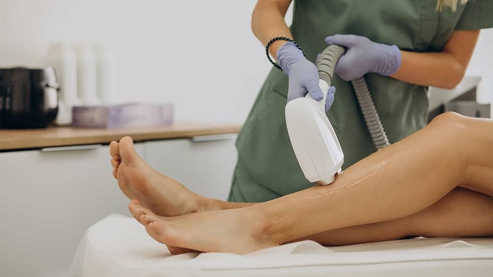 Is laser hair removal safe method