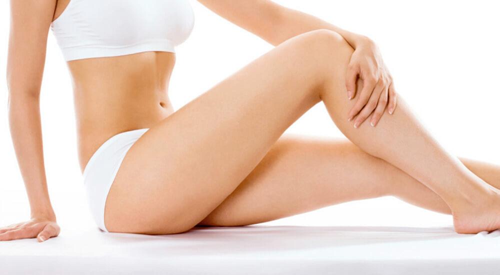 VelaShape body contouring for cellulite
