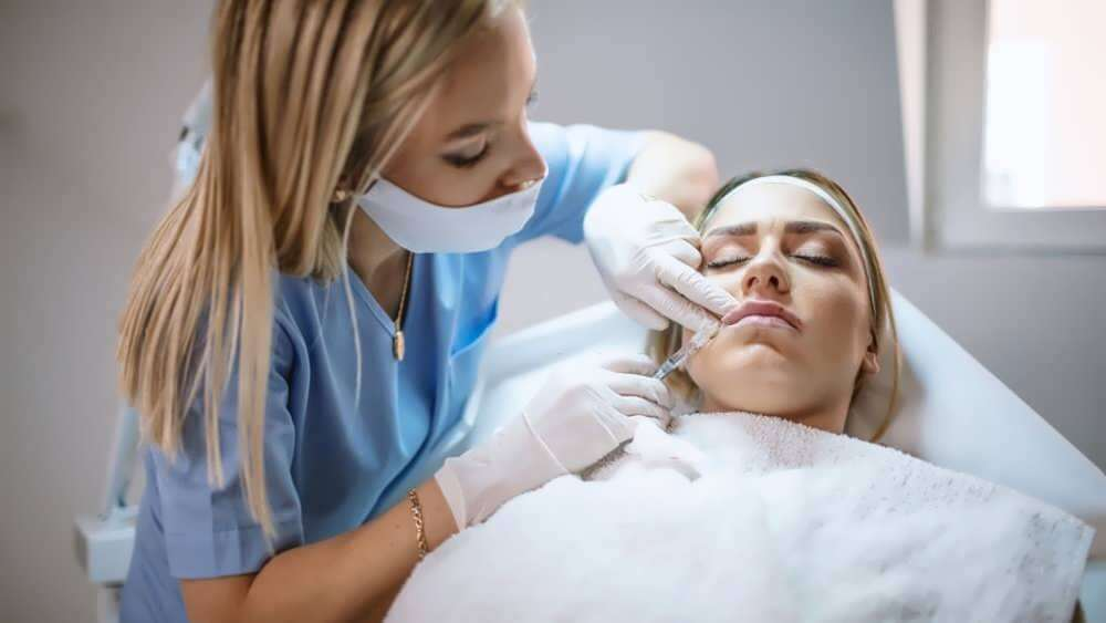 What are fillers used for